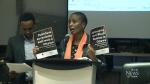 Town Hall addresses anti-black racism