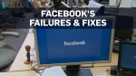 Facebook is making changes in wake of data crisis