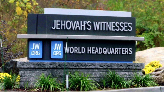 Jehovah's Witnesses world headquarters (W5)