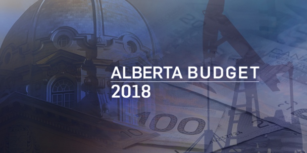 Alberta Budget