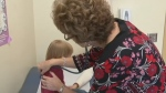 A new initiative is expected to drastically reduce the doctor wait list in New Brunswick.