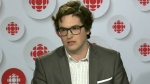 No charge against CBC reporter