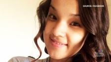 Man arrested in murder of Crystal Andrews