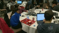 First Nations Robotics Youth Forum