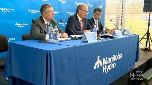 Hydro board resignations 'unprecedented'