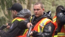 CTV News tagged along during a training session for 30 conservation officers.
