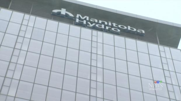 Manitoba Hydro Place