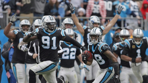Carolina Panthers could fetch $2.5 billion as new bidder emerges