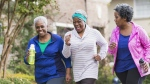 New research has found that getting the recommended amount of exercise each week could be easier than previously thought. (Susan Chiang/Istcok.com)
