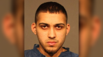 """Parmvir """"Parm"""" Singh Chahil of Abbotsford has been arrested and charged in connection with an attack on a man with autism in Ontario. (Handout)"""