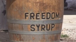 Freedom Syrup
