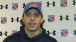 Rangers play Storm in OHL playoffs