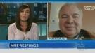 David Chartrand: Pallister should resign