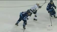 Laine back on ice ahead of Ducks game