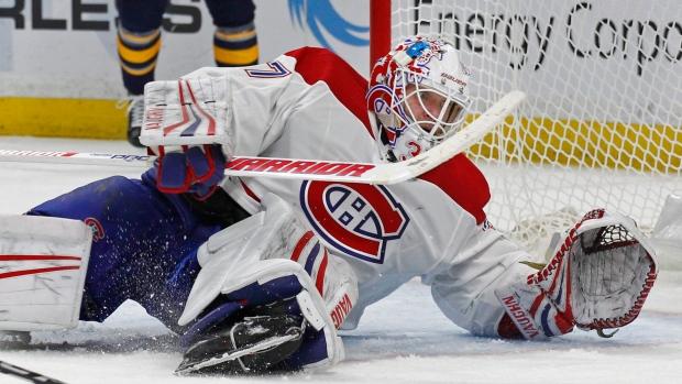 Kuznetsov, Wilson score two each as Capitals top Canadiens