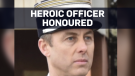 French Officer image