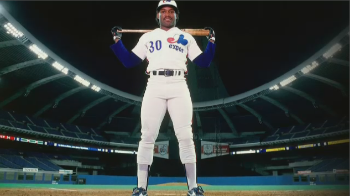 Tim Raines' Expos roots has him cheering for Nats in World Series