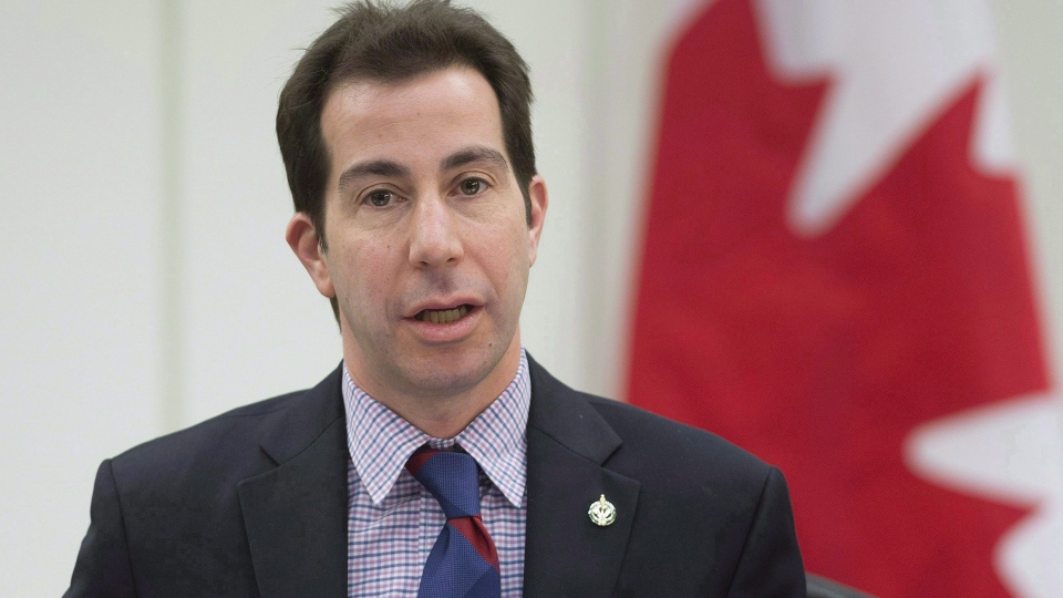 Liberal MP Anthony Housefather is planning on bringing forward a private member's bill this spring to decriminalize paying egg or sperm donors, and surrogates.