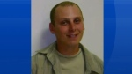 Chad Smith was gunned down while delivering a pizza in Dartmouth the evening of Oct. 23, 2010.