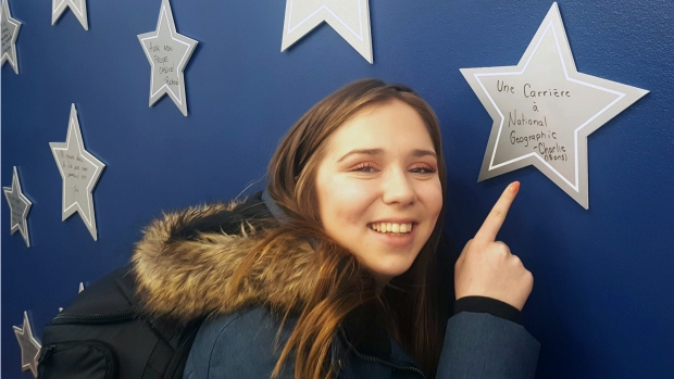 Canadian teen wins $1000 a week for life on first lotto ticket