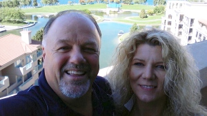 Real estate agents Maurice Poirier and Tanya Hannah, owners of Century 21 Absolute Realty, were found unsuitable to be licensed under the Real Estate Agents Act. (Maurice Poirier/Facebook)