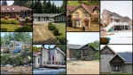 Have you ever wanted to live in a majestic waterfront home with a panoramic ocean view? How about a wooded lot along a river? CTVNews.ca's Lorena Rosati takes a virtual tour of some rural properties on the market across Canada, listed at $500K or less.