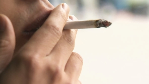 Gene mutation may mean better outcome for smokers who develop cancer