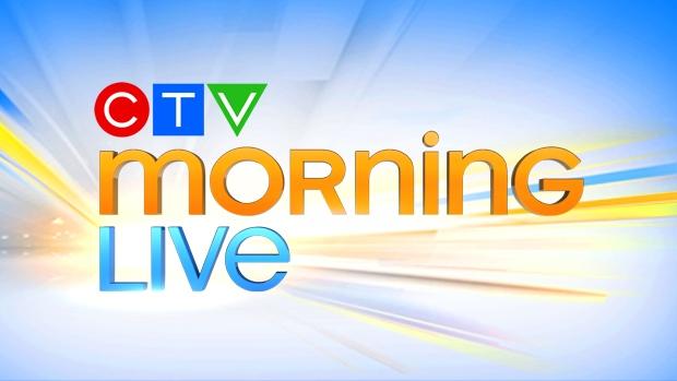 CTV Morning Live JULY 2018
