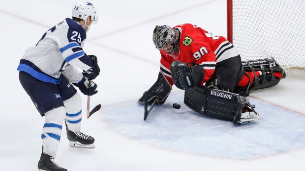 Winnipeg man joins eclectic group of emergency replacement NHL ... 38c34469d