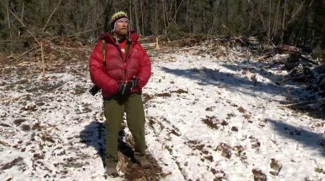 Atrocious': Environmental group upset over mining