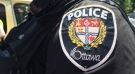 Police have charged an Ottawa woman after she allegedly defrauded her employer.