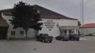 Lucan Community Memorial Arena (Google)