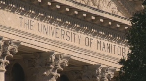 The University of Manitoba addressed the report on sexual violence Tuesday at a community meeting. (File)