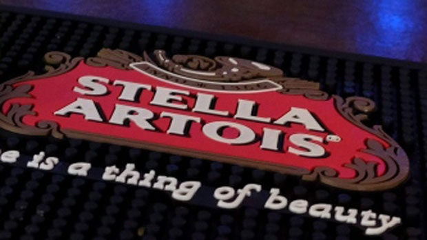 Stella Artois bottles recalled in Canada over risk of glass breaking