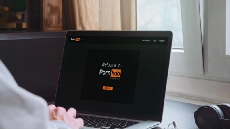 Pornhub is giving 45 places around the world free premium memberships (Courtesy: Pornhub).