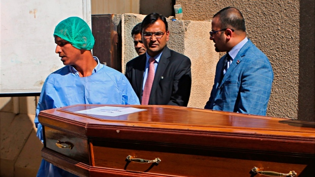 Indian killed in Iraq went through illegal agents: MoS