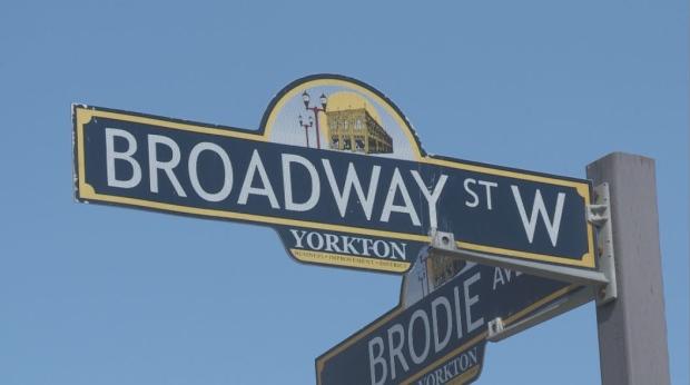 Broadway Street West repaving starts Monday