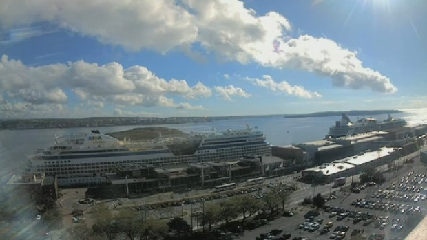 A prominent online magazine has listed the port of Halifax as one of the worst cruise ship stops to revisit.