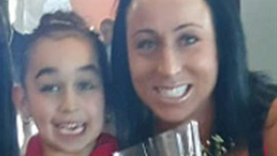 Sara Baillie and her daughter Taliyah Marsman were found dead in July of 2016 (supplied photo)