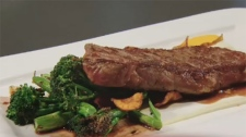 Calgarian, Masterchef Canada, home cook, Melissa S
