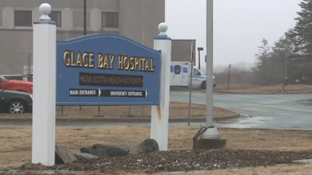 Doctors' protest over pay inequity forces the closure of 23 inpatient beds in Glace Bay
