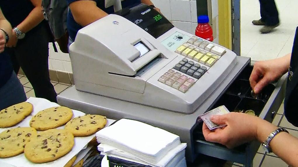 Saskatchewan has the lowest minimum wage in Canada