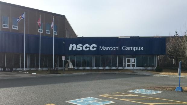 NSCC Marconi