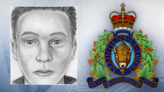 Fort McMurray sexual assault suspect