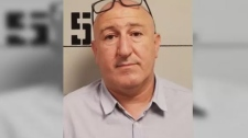 Police are looking for possible victims of Hamid Chekakri, who is suspected of drugging and robbing senior citizens in Ottawa, Montreal and Sherbrooke. (Photo: Montreal Police)
