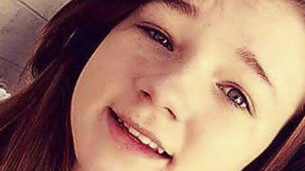 Missing teens found slain in mine shaft