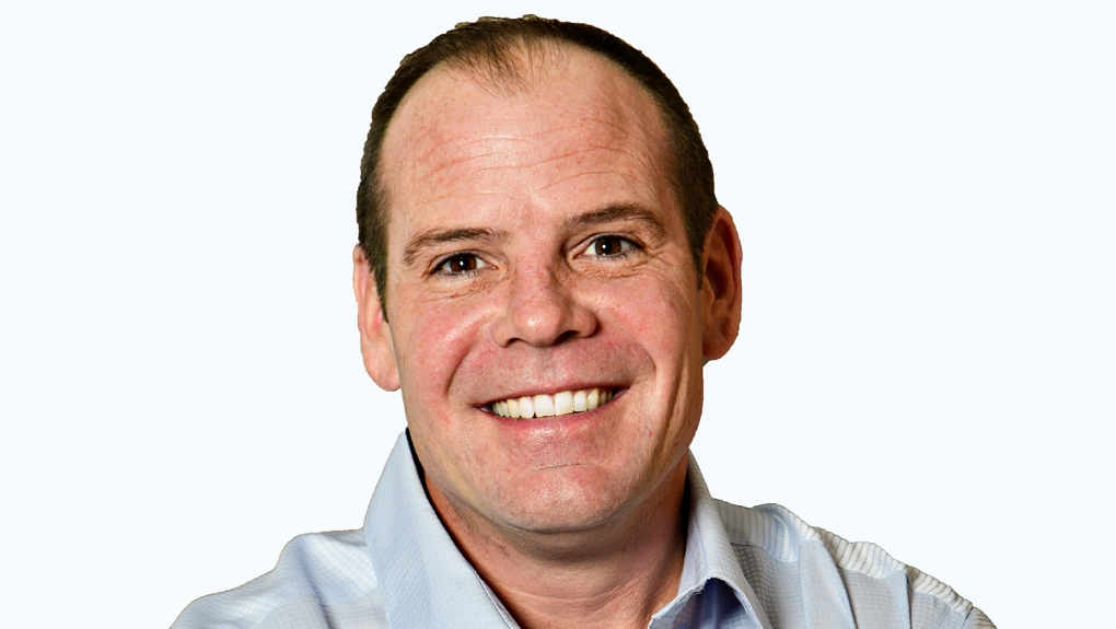 Essex PC candidate Chris Lewis