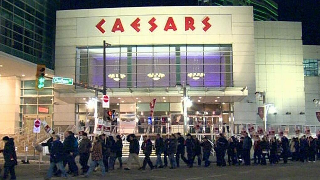 casino windsor union negotiations
