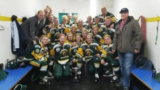 The GoFundMe campaign dedicated to the Humboldt Broncos will close Wednesday.