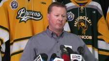 Humboldt Broncos updates on deadly crash in Sask